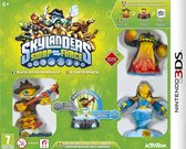 Skylanders Swap Force: Starter Pack - 3DS