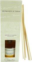 Lothantique Les Vacances au Thoron Fragrance Sticks - Douceur Tropicale - Vanilla