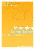 Managing Compliance