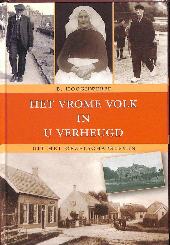 Vrome volk in U verheugd - B. Hooghwerff | Fthsonline.com
