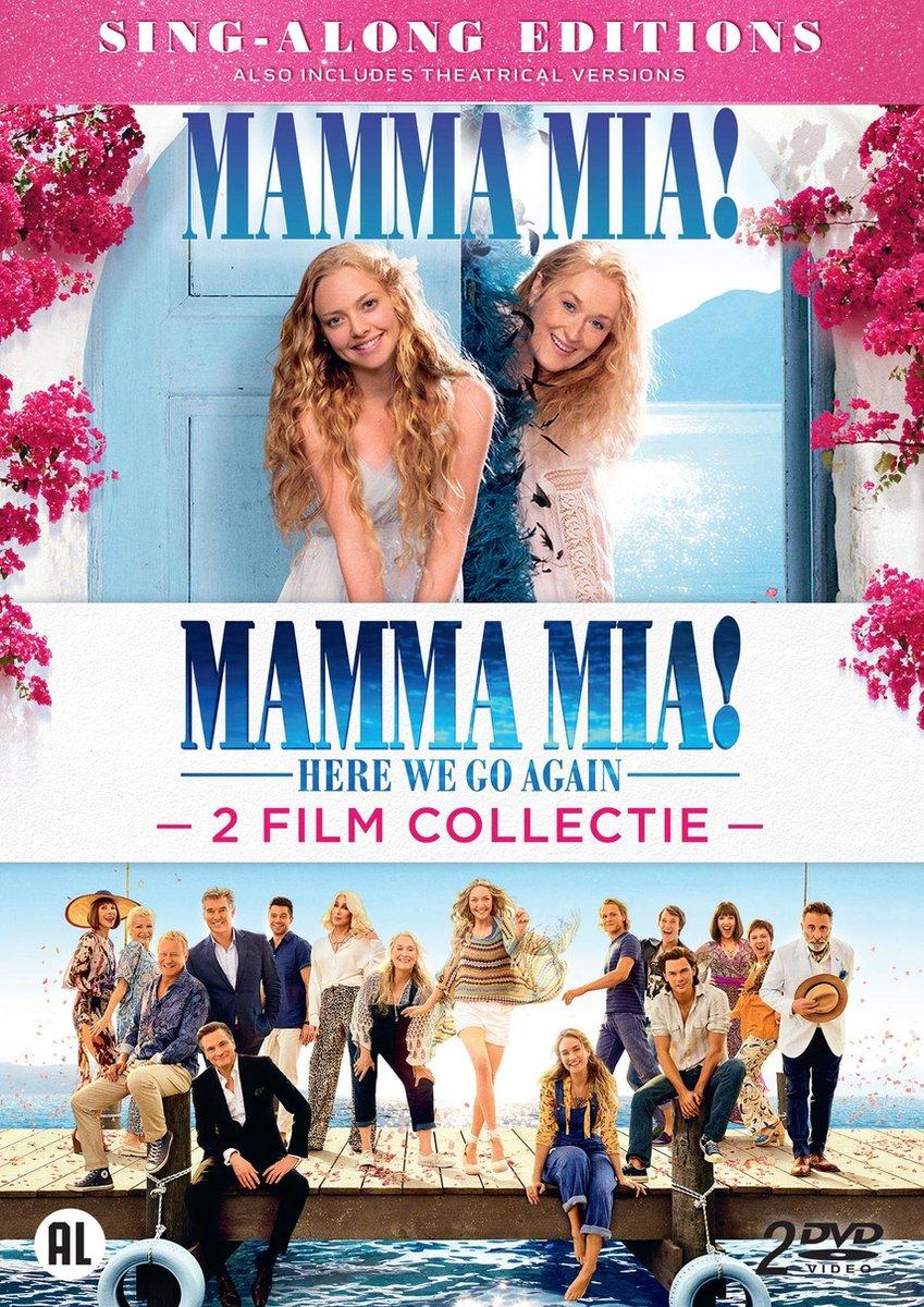 Mamma Mia! The Movie & Mamma Mia! Here We Go Again