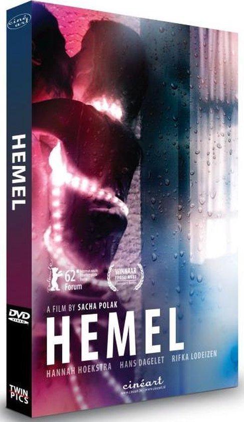 Cover van de film 'Hemel'