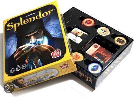 Afbeelding van het spel Splendor - Engelstalig
