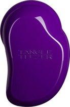 Tangle Teezer The Original Plum Delicious Universeel Paddle haarborstel Roze, Paars 1 stuk(s)