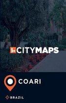 City Maps Coari Brazil
