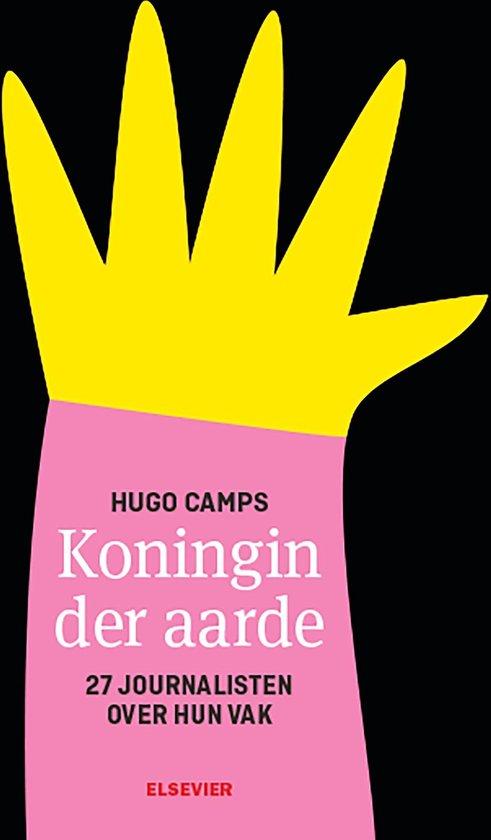 Koningin der aarde - Hugo Camps |