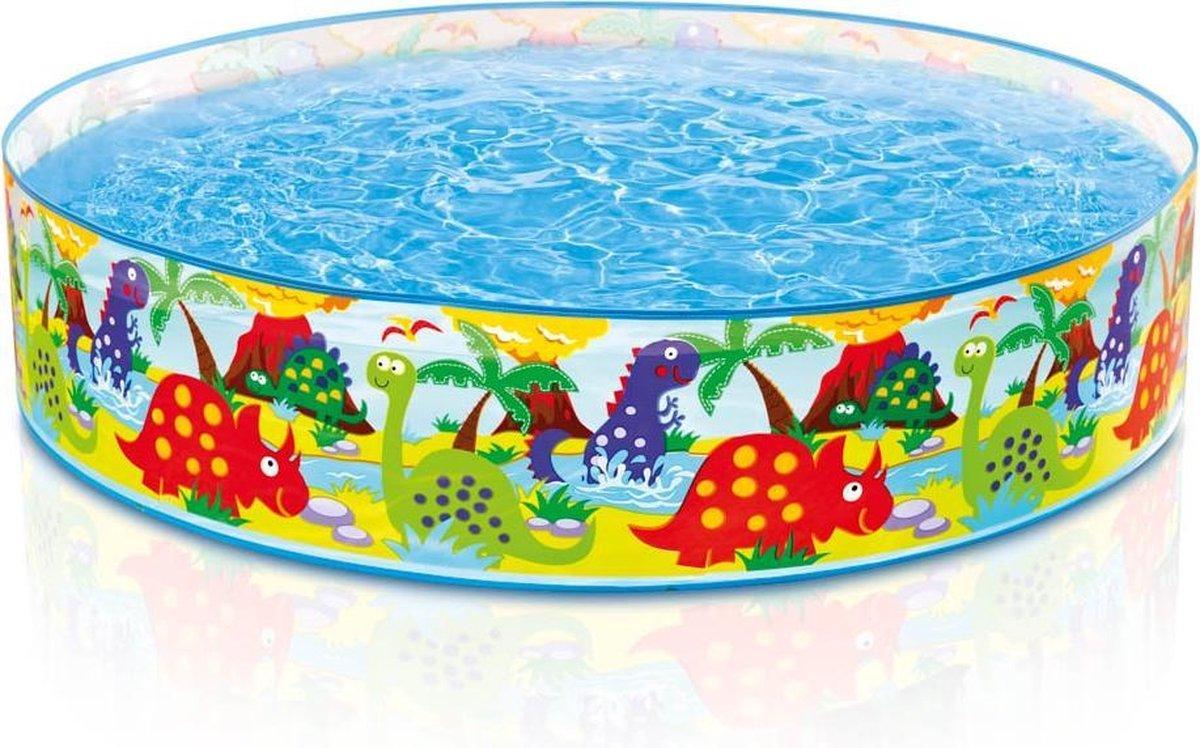 Intex Kinderzwembad - 122x25 cm