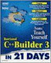 Teach Yourself Borland C++ Builder 3 in 21 Days
