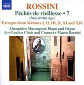 Peches De Vieillesse: Excerpts From Albums I, Ii,