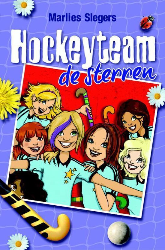 Hockeyteam de Sterren - Marlies Slegers   Fthsonline.com