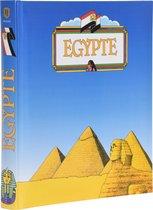 Fotoalbum - Henzo - Egypte - 60 pagina's - Multicolor