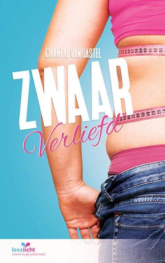 Leeslicht - Zwaar verliefd - Chantal van Gastel   Fthsonline.com