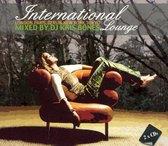 International Lounge: London, Paris, Berlin, New York, Tokyo