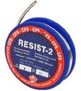 tin/zilversoldeer 2mm resist-2 (1st.)