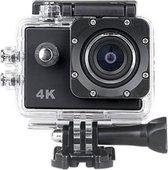 Action Camera 4K Ultra HD met Wifi