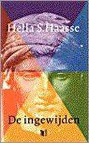 Boek cover Ingewijden van Hella S. Haasse