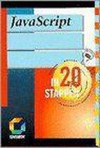 Javascript in 20 stappen