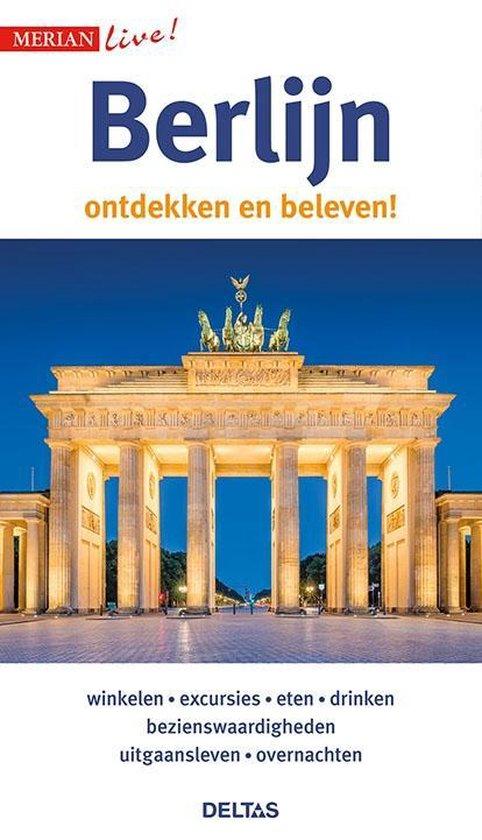 Merian live! 0 - Berlijn - Gisela Buddee  