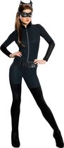 RUBIES FRANCE - Sexy New Movie Catwoman kostuum voor dames - Medium - Volwassenen kostuums