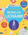 Afbeelding van het spelletje Kinderboeken Icob Menselijk lichaam - Feit & Spel: Menselijk lichaam