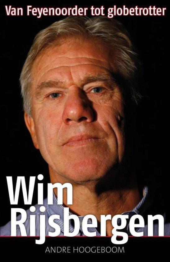 Wim rijsbergen - Andre Hoogeboom  