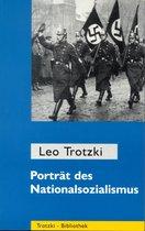 Boek cover Porträt des Nationalsozialismus van Leo Trotzki