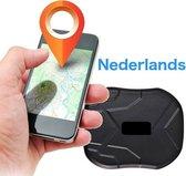 Pro GPS Magneet Tracker - 90 dagen accu - Met smartphone app
