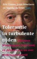 Tolerantie in turbulente tijden