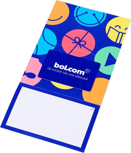 bol.com Speelgoed Cadeaukaart - 12,50 euro