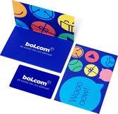 bol.com Speelgoed Cadeaukaart - envelop