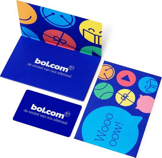 Afbeelding van bol.com Speelgoed Cadeaukaart - envelop