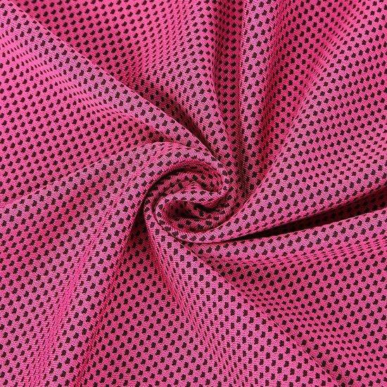 Ice Towel - cool towel - ijshanddoek - 30x100cm - Blauw