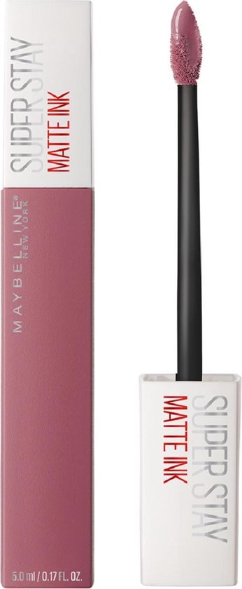 Maybelline Superstay Matte Ink Lippenstift - 15 Lover