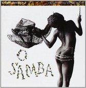 Brazil Classics, Vol. 2: O Samba