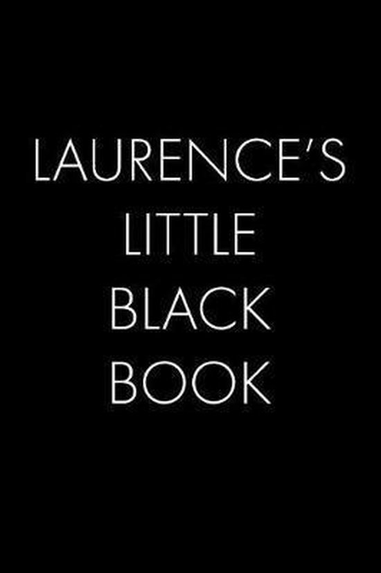 Laurence's Little Black Book