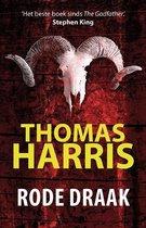 Hannibal  -   Rode Draak