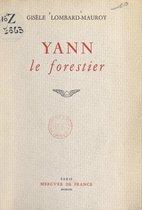 Yann le forestier
