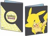 Pokémon Verzamelmap Pikachu 9-Pocket - Pokémon Kaarten