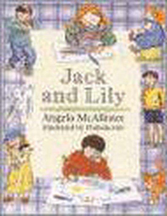Jack and Lilys Storybook