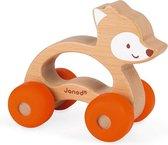 Janod Baby Pop - Duwfiguur vos