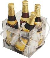 set van 6 Ice bag - Basic Le Cube