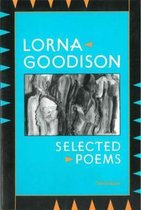Boek cover Selected Poems van Lorna Goodison