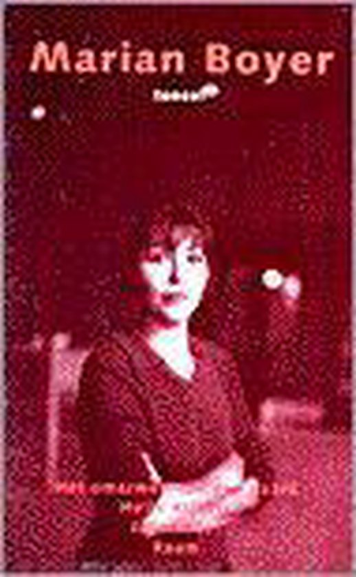 Toneel - Marian Boyer |