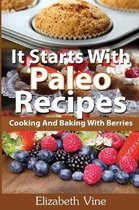 It Starts With Paleo Recipes