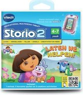 VTech Storio 2 Dora - Game