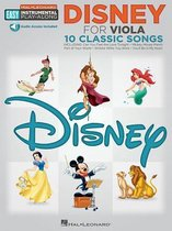 Disney - Viola