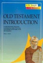 Boek cover Old Testament Introduction van Mary J Evans