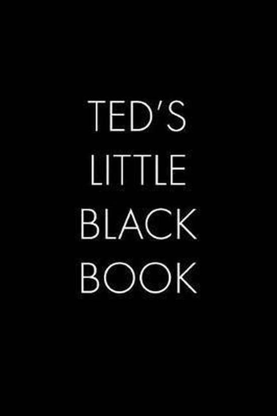 Ted's Little Black Book