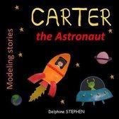 Carter the Astronaut