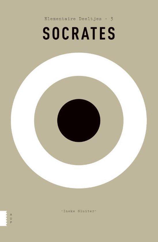 Afbeelding van Elementaire Deeltjes - Socrates